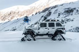 jeep arctic blue if this arctic frog jeep jk won u0027t chase winter away nothing