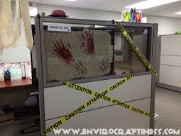 office 44 scary themes office halloween decoration ideas