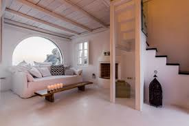 Greek Home Interiors by Best Boutique Hotels Aenaon Villas