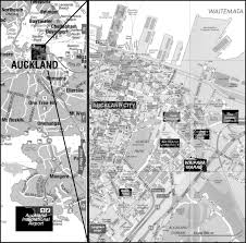 large auckland maps for free download high resolution and