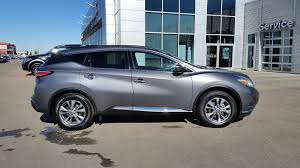used certified 2017 nissan murano sv awd accident free navigation