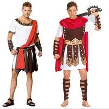 China Man Halloween Costume Buy Wholesale Mens Gladiator Costume China Mens