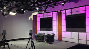 Space Stage Studios by Jonathan Lipsy Envisioning Studio Space Chauvet Professional
