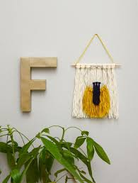 Hanging Decorations For Home by Easy To Craft Wall Hangings For Homes With Personality U2013 Home Info