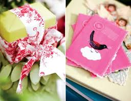 10 gorgeous and colorful decorations for special moments