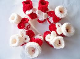family crafts and recipes knitted christmas ornaments free