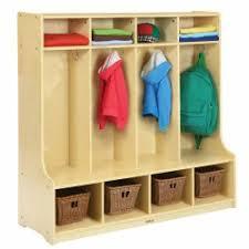 Locker Bookshelf Furniture Lockers U0026 Cubbies