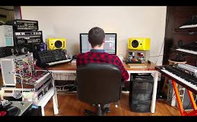 Kb Home Design Studio by Recording Studio Design 101 How To Set Up Your Room Studio Far