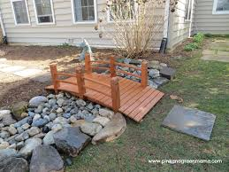 backyards winsome rock diy water fountain idea for small