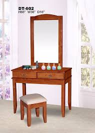 cheap design of dressing table with almirah malaysia dt 602 buy