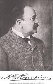alfred rosenheim wikipedia