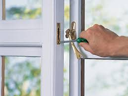how to fix a glass door how to fix common window problems how tos diy