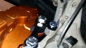nissan 350z brembo brakes 350z and g35 brembo srt8 6 pot front install youtube
