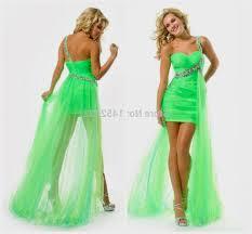 mint green homecoming dresses high low naf dresses