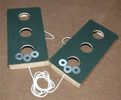 mexican horseshoes the original washers buy washer toss horseshoes