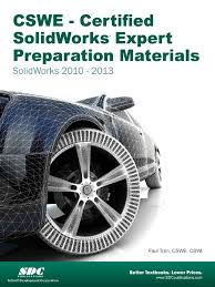 paul tran certified solidworks expert preparation materials 2012