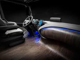 future mercedes truck mercedes benz future truck 2025 concept veicoli commerciali