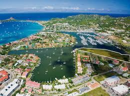 St Lucia Island Map Rodney Bay Village Saint Lucia Youtube