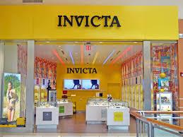 invicta watch international plaza and bay street