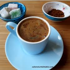 cup cuisine coffee kahvesi more than a drink ozlem s