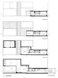 pitman tozer architects nick kane gap house viviendas