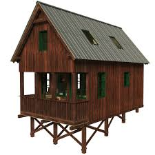 plans for cottages and small houses small cabin plans