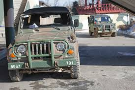 korean war jeep the time i went to north korea dmz living in another language