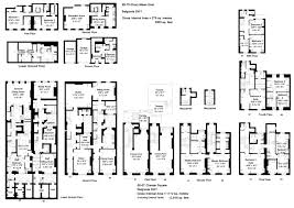 floorplan of a house 17 images 4 bedroom detached house for