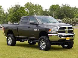 Dodge Ram Cummins 4x4 - ram 2500 custom lifted show trucks 2012 dodge ram 2500 big horn