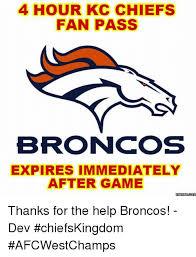 Chiefs Broncos Meme - 25 best memes about kc chiefs kc chiefs memes