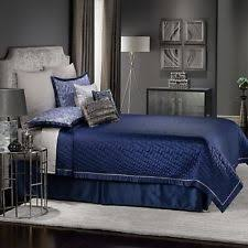 Jennifer Lopez Peacock Bedding Geometric Coverlets Ebay