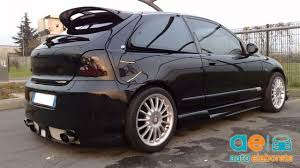 mg mg zr new mg zr 103 cv ps2 black scream tuning youtube