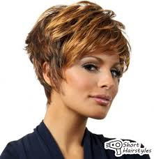 hairstyles hairstyles beautiful short hairstyles wavy curly