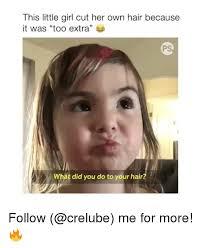 Little Girl Memes - 25 best memes about little girl little girl memes