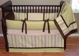 Crib Bedding Separates Baby Nursery Baby Nursery Room Design Ideas With Light Green