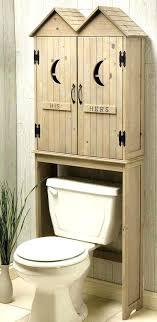 outhouse bathroom ideas the toilet stand best toilet storage ideas on bathroom