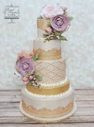 cake lace lace wrap tutorial sweet treats cake