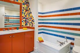Blue Tiles Bathroom Ideas Colors 27 Bathroom Tile Design Ideas Colorful Tiled Bathrooms