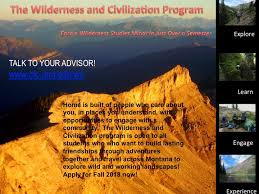 Montana where to travel in february images Wilderness and civilization program davidson honors college jpg