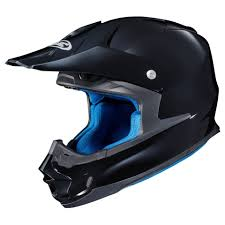 motocross bike helmets hjc fg mx solid helmet helmets dirt bike fortnine canada