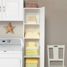 Storage Cabinets For Bathrooms Shop Bathroom Storage At Lowes Com