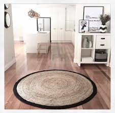 Jute Bathroom Rug Black Jute Rug Kmart Home Inspo Pinterest Jute