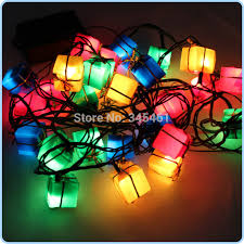 bright led outdoor christmas lights new year led lantern nice string lights ultra bright christmas