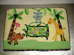 interior design awesome baby shower jungle theme decorations