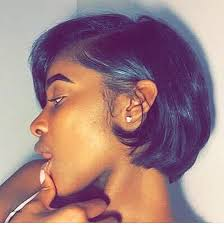 relaxed short bob hairstyle cute hairstyles new cute hairstyles for relaxed african american