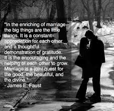 covenant relationships 2012