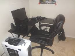 Awesome Gaming Desk by Best Gaming Desk Chair