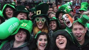 10 irish songs for a crazy st patrick u0027s day axs