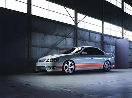 lexus v8 quad cam 2005 fpv gt p ford supercars net