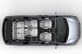 Honda Odyssey Interior Auto Shows A Closer Look At The 2018 Honda Odyssey U0027s 10 Speed